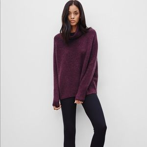 NWOT Aritzia The Group by Babaton Plutarch Sweater